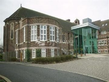 Highpoint Conference Centre Hotel Leicester 3*
