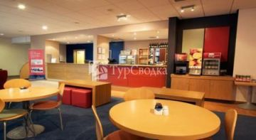 Travelodge Hotel Central Leicester 2*