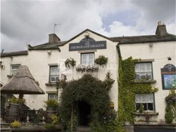 The George And Dragon Inn Leyburn 3*