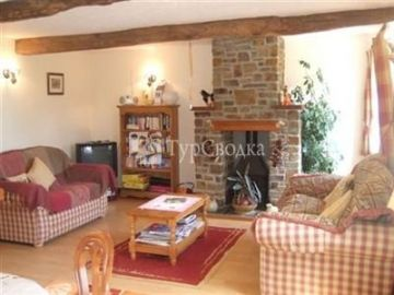 Frankaborough Farm Holiday Cottages Lifton 4*