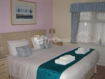 The Gables Guest House Lincoln (England) 4*