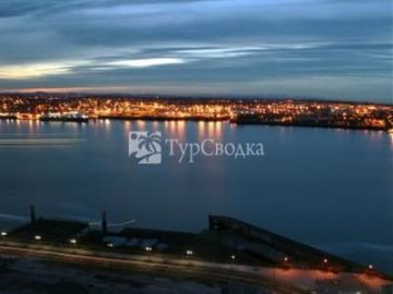 Luxury Penthouse Waterfront Apartment Liverpool 4*