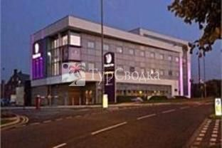 Premier Inn Liverpool Airport 3*