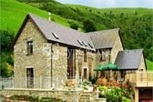 The Fron Lodge Llangammarch Wells 5*