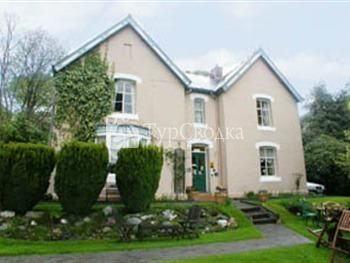 The Old Vicarage Guesthouse Llangurig Llanidloes 3*