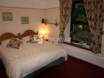 Kilsby Country House Llanwrtyd Wells 4*