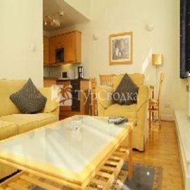 Bridgestreet Market View Apartments London 3*