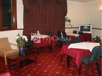 Civic Guest House Hotel London 2*