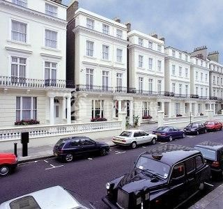 Comfort Inn Notting Hill London 3*