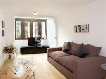 Covent Garden Apartments London 3*