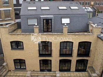 Crawford House Apartments London 4*
