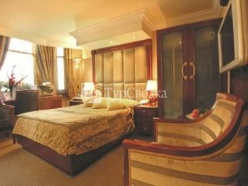 Hogarth Executive Rooms by Shaftesbury 3*
