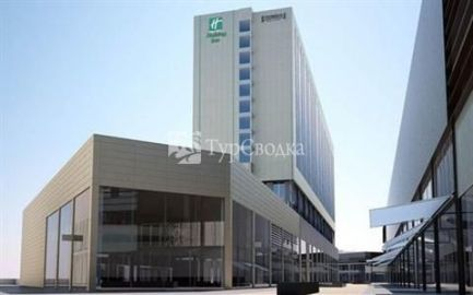 Holiday Inn London Stratford City 3*