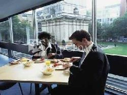 Imperial College Beit Hall Hotel London 3*