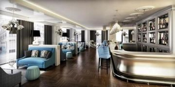 InterContinental London Westminster 4*