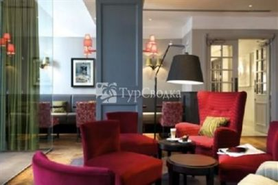 London Bridge Hotel 4*