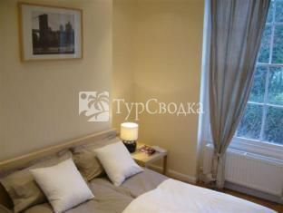 London City Apartments Offord Road 3*