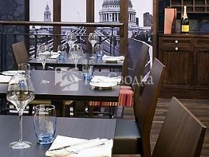 Mercure London City Bankside 4*