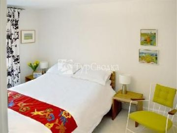 Middle Cottage Bed and Breakfast London 4*