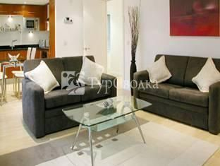 MiNC Lombard Lane Apartments London 4*