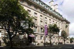 Premier Inn London County Hall 3*