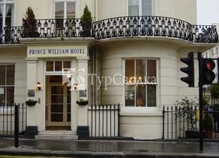 Prince William Hotel 2*