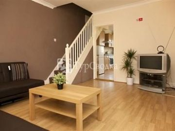 Purley Place Apartments 3*