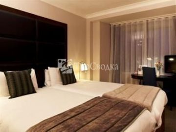 Quality Crown Hotel Kensington 4*