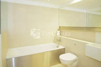 Seacon Tower Apartments London 4*