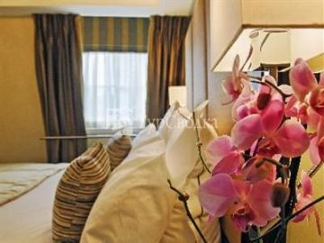 Shaftesbury Suites London Marble Arch 4*