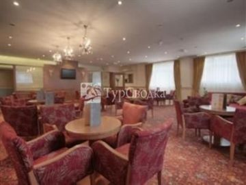 St Georgio Hotel Ilford London 3*
