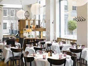 The Zetter Hotel & Townhouse 4*
