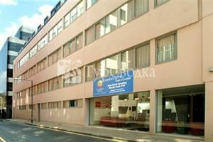 Travelodge London Aldgate East Hotel 2*