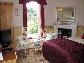 Penrose Bed and Breakfast Lostwithiel 4*