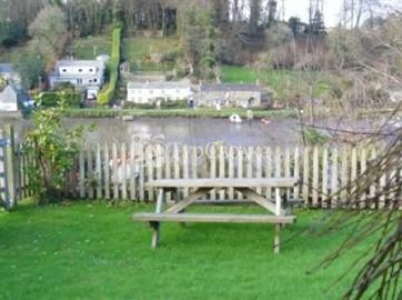 Puddleduck Cottage Lostwithiel 3*