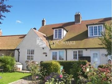 Cheviot Cottage Lowick 3*