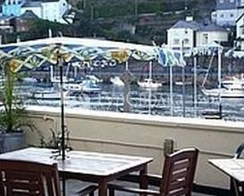The Moorings Bed & Breakfast Looe 4*