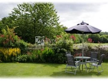 Deanfield Bed & Breakfast Lydney 4*