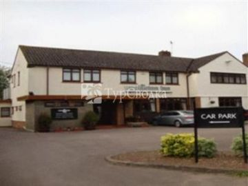 The Woolaston Inn 3*