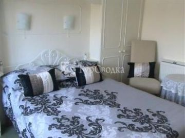 Jevington Bed and Breakfast Lymington 4*
