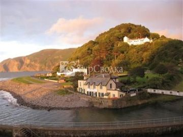 Rock House Hotel Lynmouth 4*