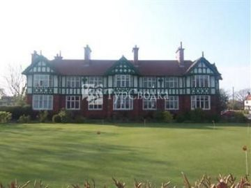 The Anchorage Bed & Breakfast Lytham St Annes 3*