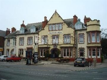 The County Hotel Lytham St. Annes 3*
