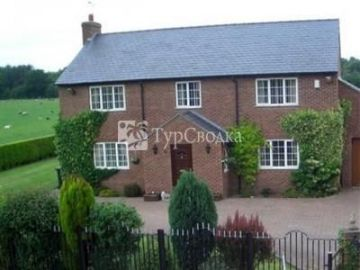 Holly Tree Farm Bed and Breakfast Macclesfield 4*