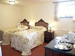 The Stanley Arms Bed and Breakfast Macclesfield 3*