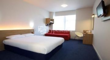 Travelodge Macclesfield Central 1*