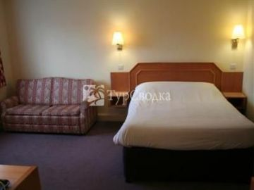 Days Inn Maidstone 3*