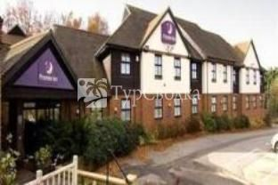 Premier Inn Allington Maidstone 3*