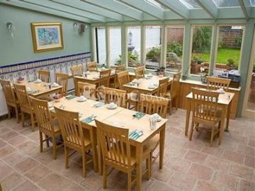 The Limes Guest House Maldon 4*