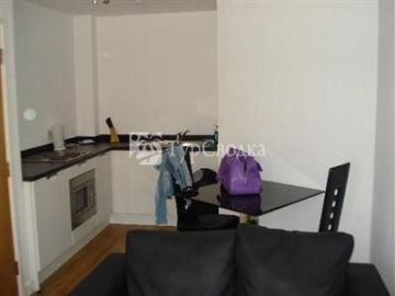 Bachers of Manchester Serviced Apartments 3*